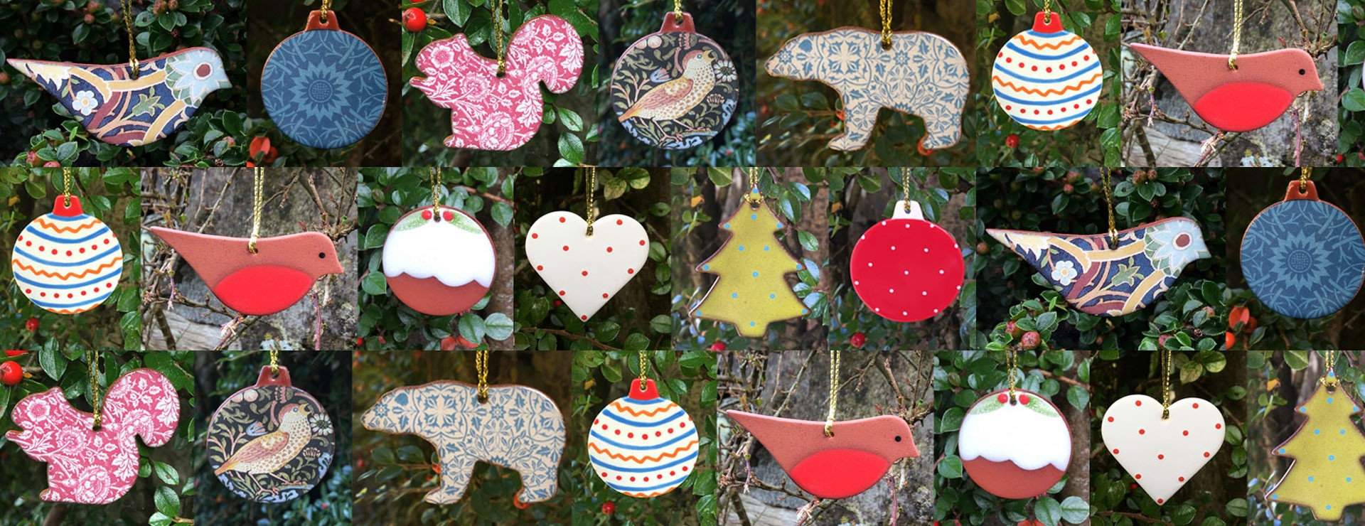 Deck The Halls - Browse Our New Designs