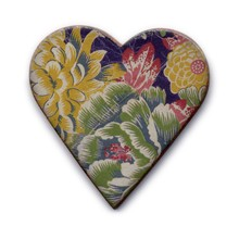 Warner Textile Archive Brooches Stockwell Ceramics