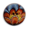 Warner Textile Archive Buttons Stockwell Ceramics